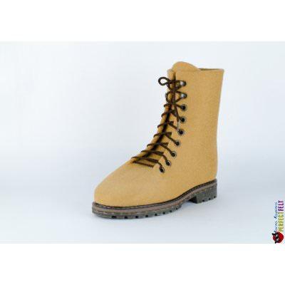 ботинки на шнуровке женские купить