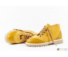Детские зимние ботинки для мальчиков